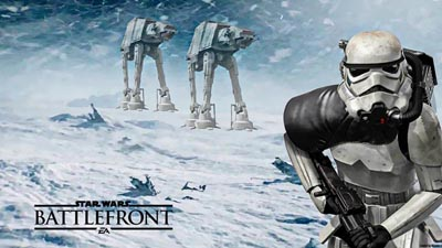 Не надейтесь, что в Star Wars Battlefront появится дополнение под названием Эпизод 7