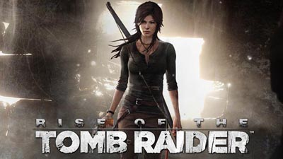 Для Xbox One выходит демо-версия Rise of the Tomb Raider